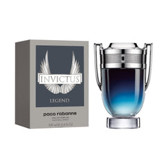 Invictus Legend by Paco Rabanne 3.4 oz EDP for men