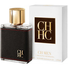 CH 3.4 oz EDT for men - filthyfragrance