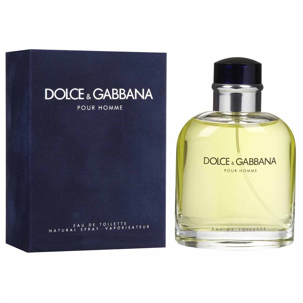 dolce and gabbana pour homme 6 7 edt filthyfragrance. Black Bedroom Furniture Sets. Home Design Ideas