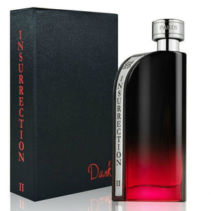 Insurrection II Dark 3.0 oz EDT for men - filthyfragrance