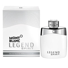 Legend Spirit 3.4 oz EDT for men - filthyfragrance  - 1
