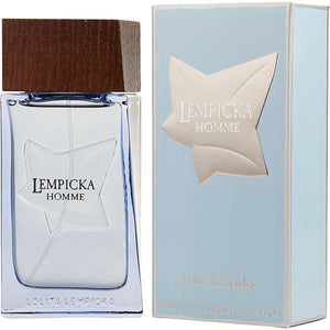 MENS FRAGRANCES - Lolita Lempicka 3.4 Oz EDT For Men