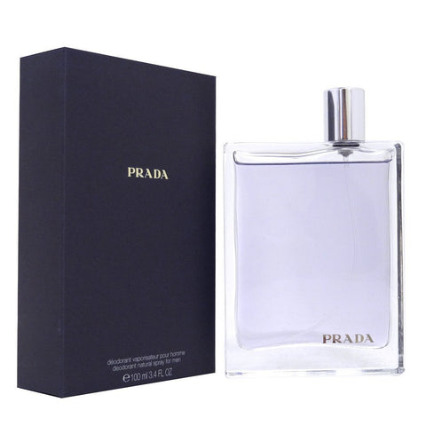 Prada 3.4 oz EDT for men