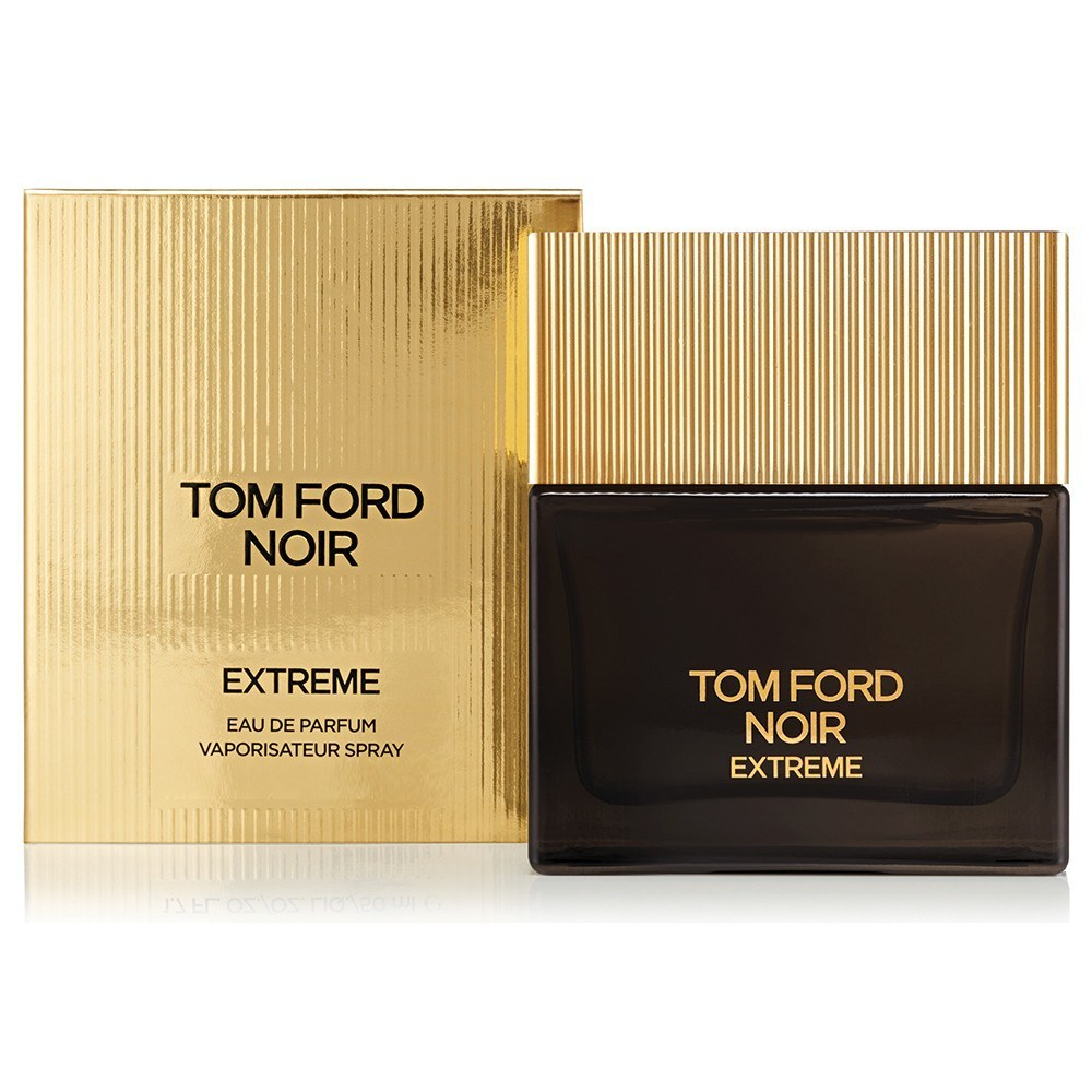 Tom Ford Noir Extreme 3.4 oz EDT for men - filthyfragrance  - 1