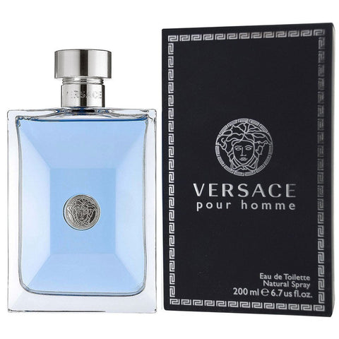 Versace Homme 6.7 oz EDT for men