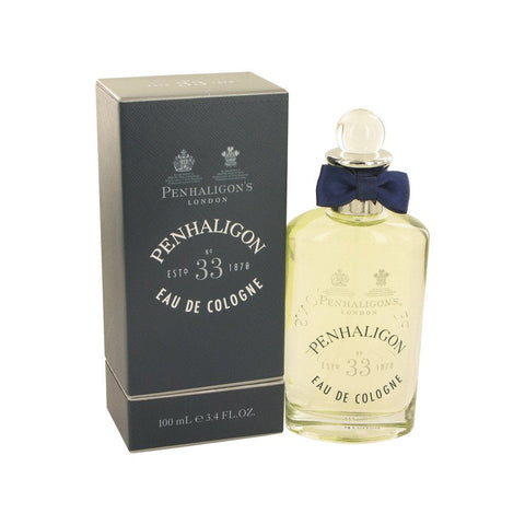 Penhaligons No.33 Eau De Cologne 3.4 oz for men