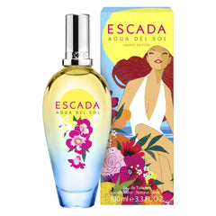 Agua Del Sol 3.3 oz EDT for women, WOMENS FRAGRANCES, ESCADA- filthyfragrance