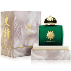 Amouage Epic 3.4 oz EDP for women, WOMENS FRAGRANCES, AMOUAGE- filthyfragrance