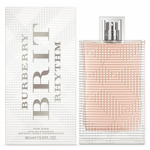 Brit Rhythm 3.0 EDT for women