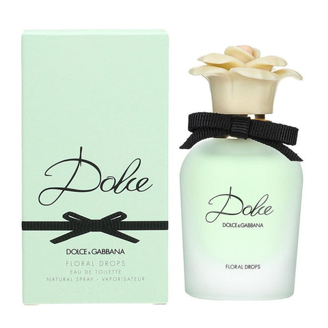 Dolce Floral Drops 2.5 oz EDT for women