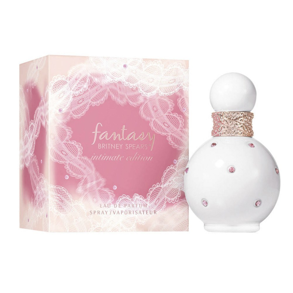 Fantasy Intimate Edition 3.4 oz EDP for women - filthyfragrance  - 1