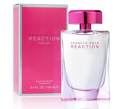 WOMENS FRAGRANCES - Reaction 3.4 Oz EDP By Kenneth Cole For Women