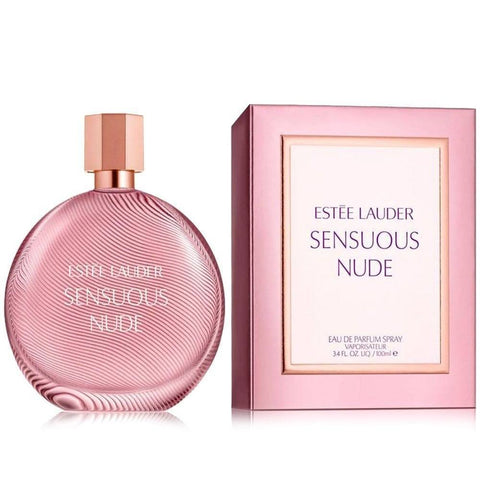 Sensuous Nude 3.4 oz EDP for men