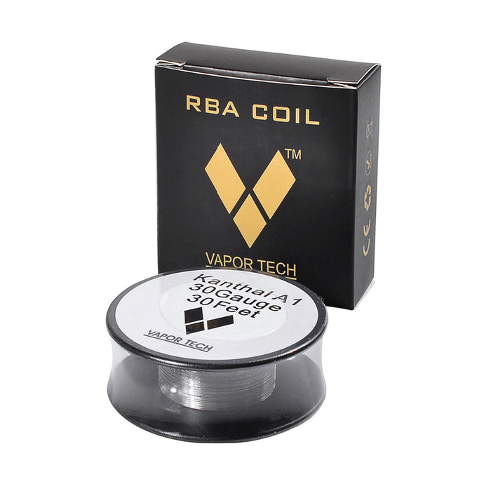 Kanthal A1 Wire 30 Feet