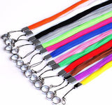 Cotton Lanyards
