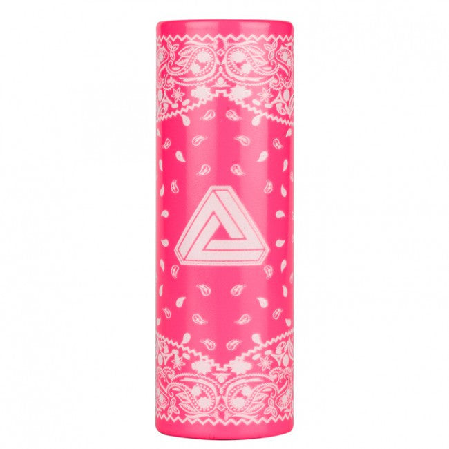 Pink Bandanna Sleeve For Limitless Mod - Gorilla Vapes - Limitless Sleeves - Limitless Mod Co -