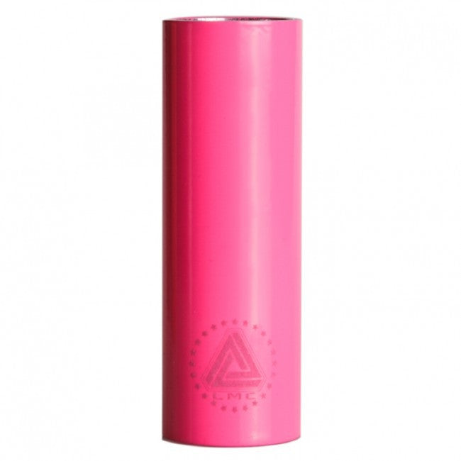 Hot Pink Sleeve For Limitless Mod - Gorilla Vapes - Limitless Sleeves - Limitless Mod Co -