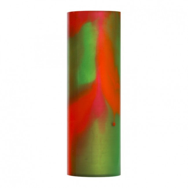Psychedelic Cloud Sleeve For Limitless Mod - Gorilla Vapes - Limitless Sleeves - Limitless Mod Co -