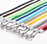 Silk Lanyards