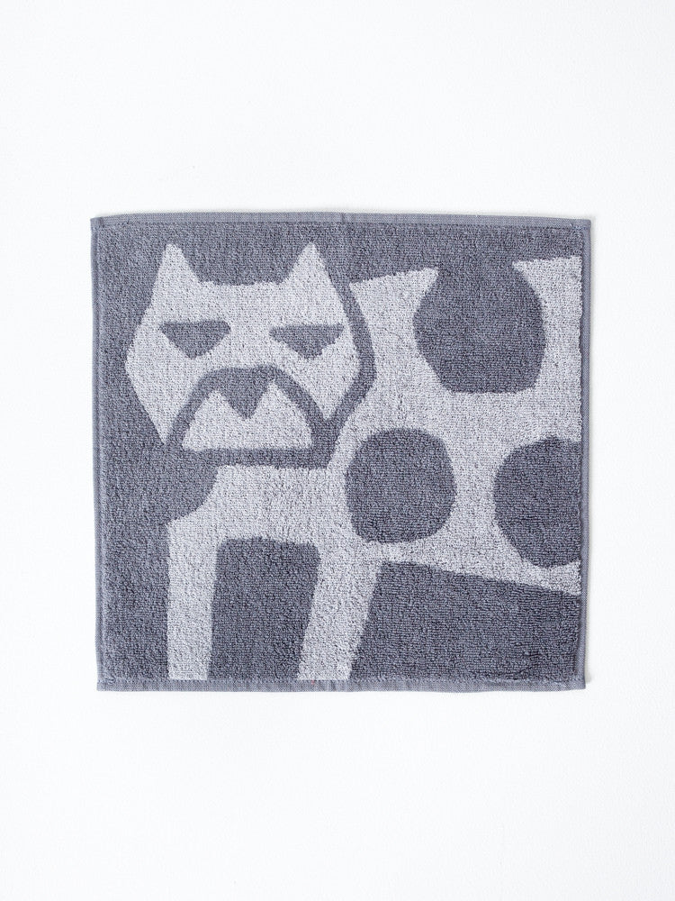 Animal Towel, Cat
