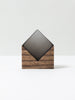 Chikuno Cube Small House, Brown