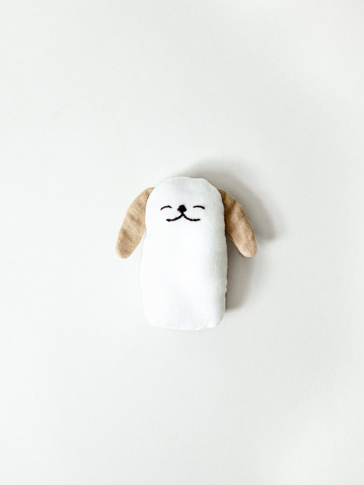 Mini Plush Toy