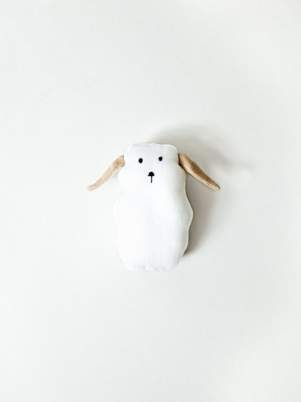 Mini Plush Toy - Sheep