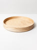 Saibi Tray, Natural