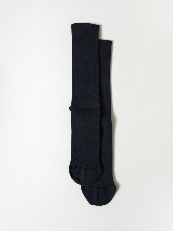 Extra Stretch Socks, Black