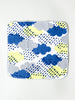 Haikara Little Handkerchief, Blue Cloud