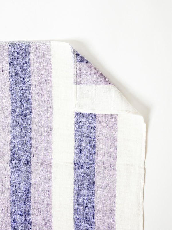 Linen50 Kitchen Towel, Lilac