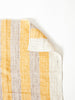 Linen50 Kitchen Towel, Yellow