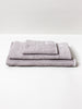 Moku Light Towel, Grey