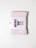 Moku Light Towel, Pink