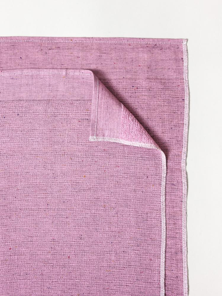 Moku Light Towel, Purple