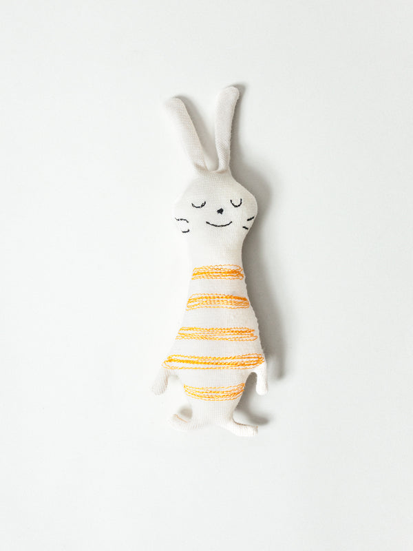 Plush Friend, Rabbit