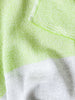 Shukin Towel, Green