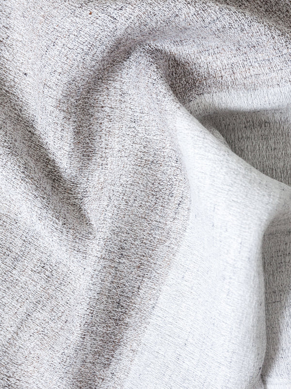 Shukin Towel, Grey