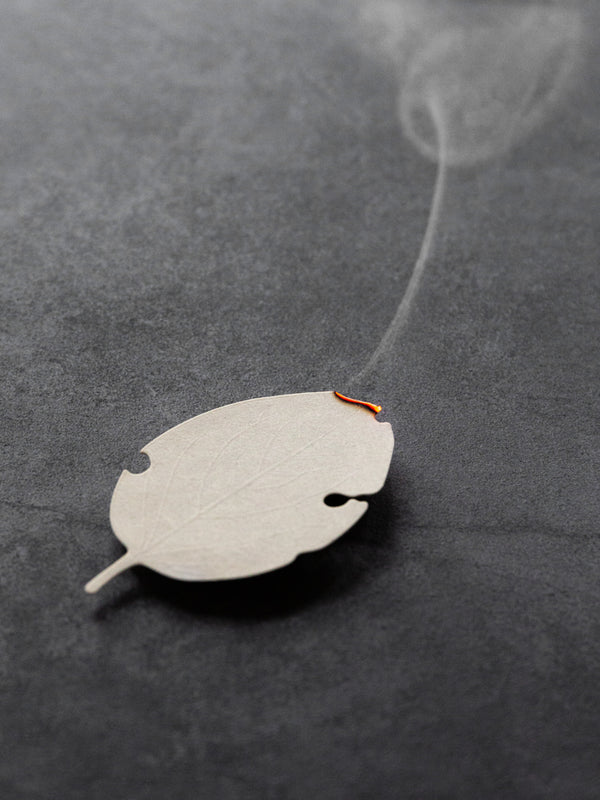 HA KO Paper Incense - Smoky Cinnamon