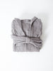 Lana Bathrobe, Grey