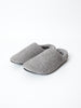 Lana Room Shoes, Grey