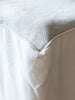 Sasawashi Fitted Sheet, Beige