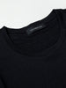 Sasawashi T-Shirt - Black