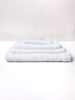2.5-Ply Gauze Towel, White