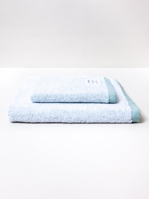 Yukine Towel, Green by Morihata
