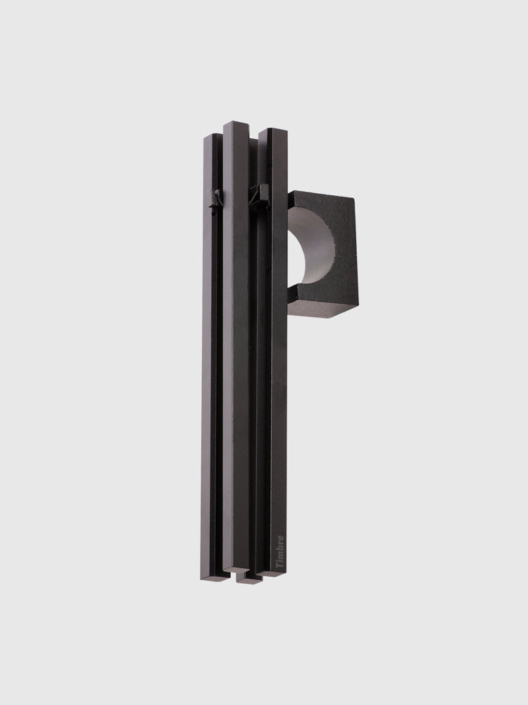 Timbre BO Door Chime, Black