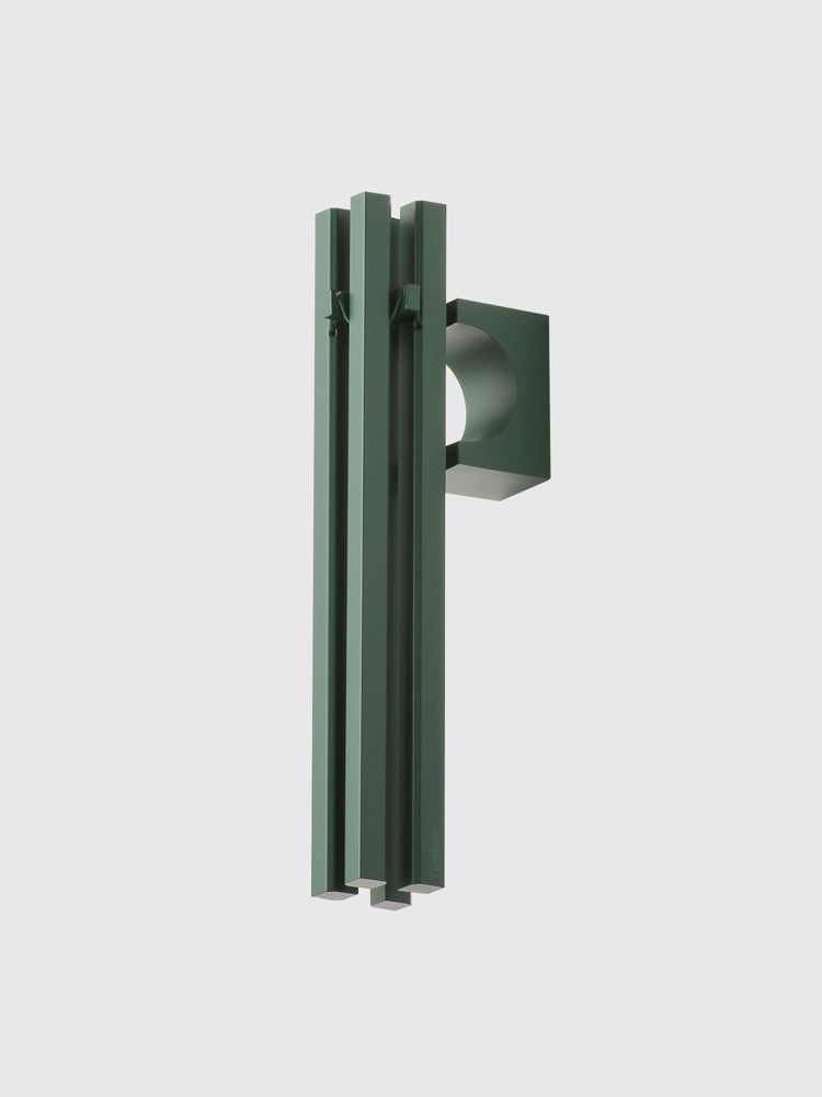 Timbre BO Door Chime, Green