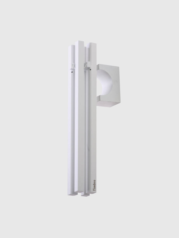 Timbre BO Door Chime, White