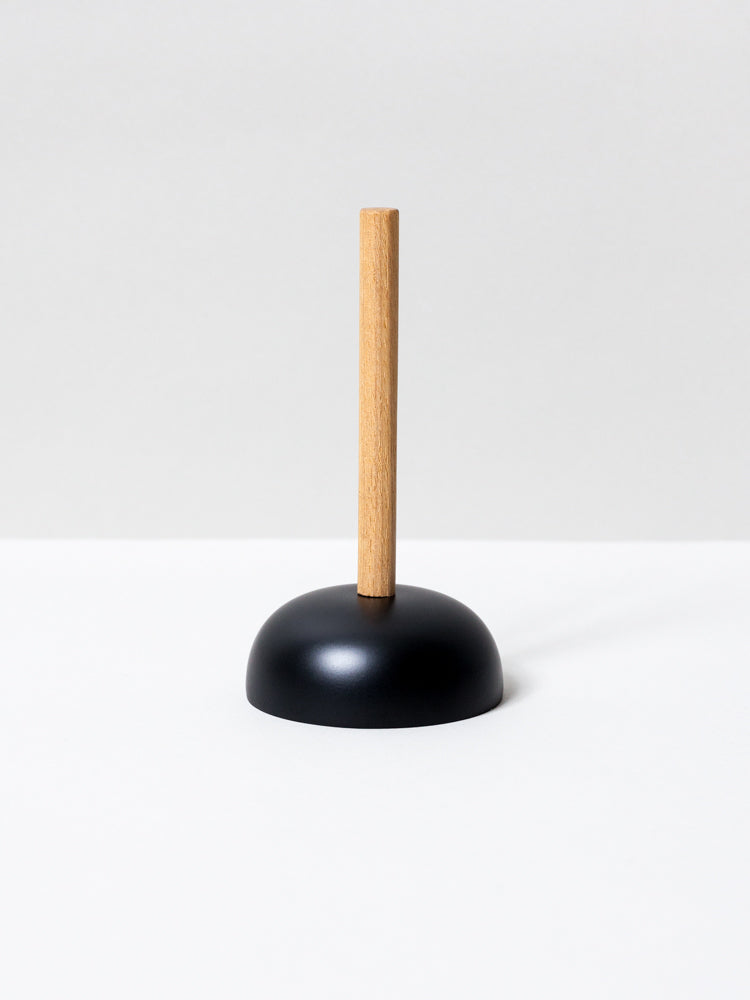 Timbre Hand Bell, Black
