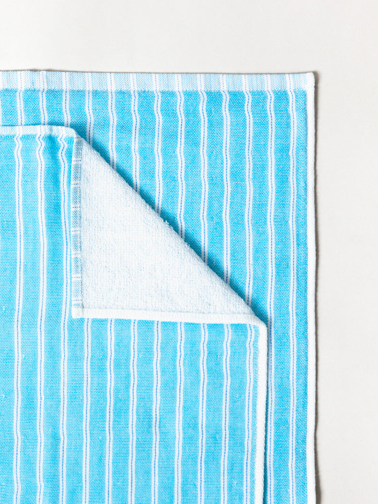 Shirt Stripe Towel, DBG